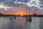 40 ft. Ocean Yachts 40 Super Sport Offshore Sport Fishing Boat Rental West Palm Beach  Image 22