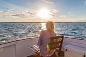 40 ft. Ocean Yachts 40 Super Sport Offshore Sport Fishing Boat Rental West Palm Beach  Image 18