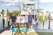 40 ft. Ocean Yachts 40 Super Sport Offshore Sport Fishing Boat Rental West Palm Beach  Image 17