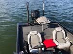 19 ft. Crestliner Boats VT19 Bass Boat Boat Rental Orlando-Lakeland Image 6