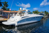 54 ft. Sea Ray Boats 510 Sundancer Motor Yacht Boat Rental West Palm Beach  Image 1
