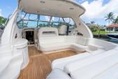 54 ft. Sea Ray Boats 510 Sundancer Motor Yacht Boat Rental West Palm Beach  Image 3