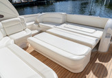54 ft. Sea Ray Boats 510 Sundancer Motor Yacht Boat Rental West Palm Beach  Image 5