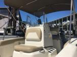 20 ft. Stingray Boats 192SC w/115 4-S Mercury Deck Boat Boat Rental Tampa Image 2