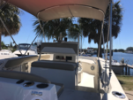 20 ft. Stingray Boats 192SC w/115 4-S Mercury Deck Boat Boat Rental Tampa Image 1