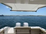 35 ft. Pursuit DC355 Dual Console w/2-F300HP Bow Rider Boat Rental New York Image 3