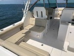 35 ft. Pursuit DC355 Dual Console w/2-F300HP Bow Rider Boat Rental New York Image 4