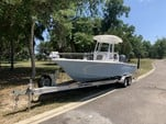 25 ft. TideWater Boats 2400 Bay Max  Center Console Boat Rental Jacksonville Image 1