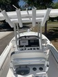 25 ft. TideWater Boats 2400 Bay Max  Center Console Boat Rental Jacksonville Image 2