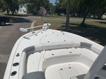 25 ft. TideWater Boats 2400 Bay Max  Center Console Boat Rental Jacksonville Image 3