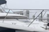 35 ft. Regal Boats 3360 Window Express Volvo Cruiser Boat Rental Tampa Image 5