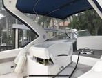 35 ft. Regal Boats 3360 Window Express Volvo Cruiser Boat Rental Tampa Image 4