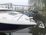 35 ft. Regal Boats 3360 Window Express Volvo Cruiser Boat Rental Tampa Image 3