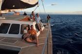 54 ft. Lagoon Boats 500 Catamaran Boat Rental Hawaii Image 1