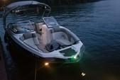 24 ft. Yamaha 242 Limited S  Ski And Wakeboard Boat Rental Atlanta Image 3