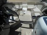 24 ft. Yamaha 242 Limited S  Ski And Wakeboard Boat Rental Atlanta Image 4