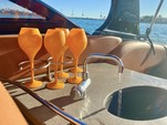 30 ft. Cruisers Yachts 390 Express Coupe Joystick Cruiser Boat Rental Miami Image 3