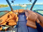 30 ft. Cruisers Yachts 390 Express Coupe Joystick Cruiser Boat Rental Miami Image 4