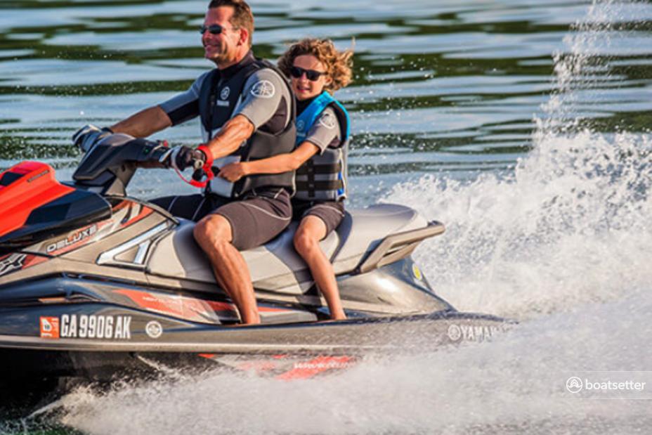Rent a Yamaha jet ski_/_personal_water_craft in Jamestown, CA near me