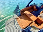 30 ft. Cruisers Yachts 390 Express Coupe Joystick Cruiser Boat Rental Miami Image 10