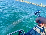 30 ft. Cruisers Yachts 390 Express Coupe Joystick Cruiser Boat Rental Miami Image 11