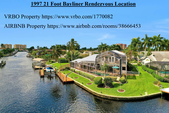 22 ft. Bayliner 2109 Rendezvous w/150 HP Deck Boat Boat Rental Fort Myers Image 1