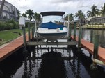 22 ft. Bayliner 2109 Rendezvous w/150 HP Deck Boat Boat Rental Fort Myers Image 15