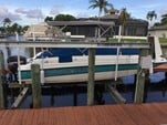 22 ft. Bayliner 2109 Rendezvous w/150 HP Deck Boat Boat Rental Fort Myers Image 16