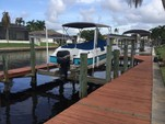 22 ft. Bayliner 2109 Rendezvous w/150 HP Deck Boat Boat Rental Fort Myers Image 20