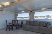 50 ft. Fun Country Houseboats 50' XT Houseboat Boat Rental Rest of Southwest Image 1