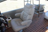 27 ft. Crest Pontoons 27 Upper Sundeck Pontoon Boat Rental Seattle-Puget Sound Image 5