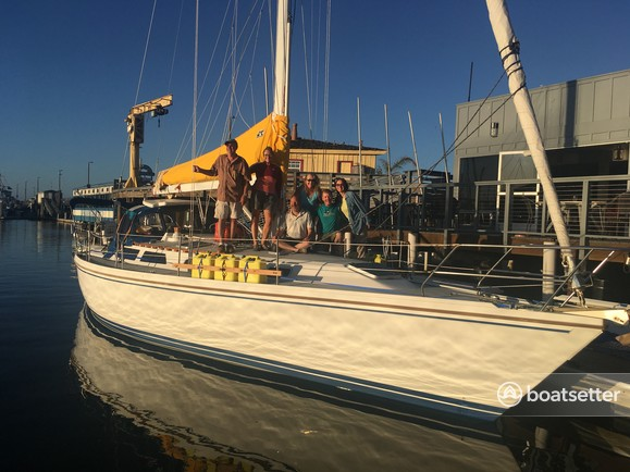 Rent a Catalina daysailer & weekender in Portland, OR near me