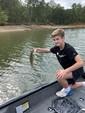 18 ft. Tracker by Tracker Marine Pro Team 175 TXW w/60ELPT 4-S  Fish And Ski Boat Rental Atlanta Image 1