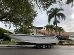 26 ft. Boston Whaler 26 Outrage w/2-200HP Center Console Boat Rental West Palm Beach  Image 18