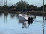 26 ft. Boston Whaler 26 Outrage w/2-200HP Center Console Boat Rental West Palm Beach  Image 2