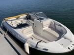 21 ft. Yamaha SX210  Jet Boat Boat Rental Phoenix Image 2