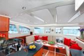 39 ft. Leopard 39 Catamaran Boat Rental The Keys Image 3