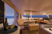 48 ft. fountaine Pajot Salina  Catamaran Boat Rental The Keys Image 3