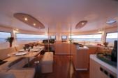 48 ft. fountaine Pajot Salina  Catamaran Boat Rental The Keys Image 4
