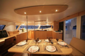 48 ft. fountaine Pajot Salina  Catamaran Boat Rental The Keys Image 5