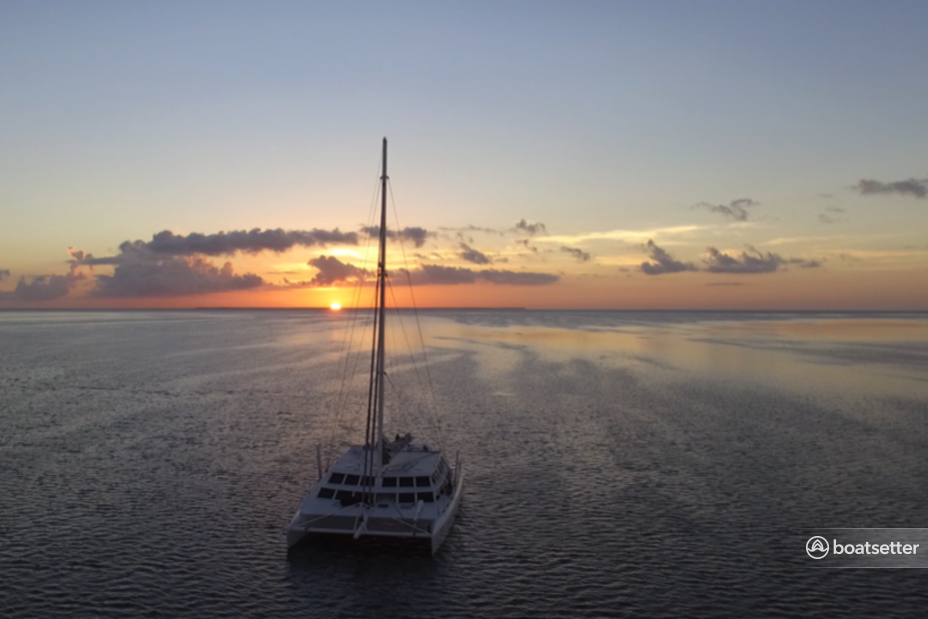 Rent a Constellation  catamaran in Key West, FL near me