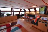 75 ft. Constellation  75' Catamaran Boat Rental The Keys Image 2