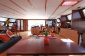 75 ft. Constellation  75' Catamaran Boat Rental The Keys Image 3