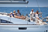 43 ft. Bavaria Vision 46' Sloop Boat Rental The Keys Image 2