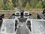 18 ft. Tracker by Tracker Marine Pro Team 175 TXW w/60ELPT 4-S  Fish And Ski Boat Rental Atlanta Image 2