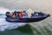 18 ft. Tracker by Tracker Marine Pro Team 175 TXW w/60ELPT 4-S  Fish And Ski Boat Rental Atlanta Image 6
