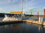 42 ft. Catalina 42 Fin Keel Daysailer & Weekender Boat Rental Portland Image 2