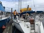 42 ft. Catalina 42 Fin Keel Daysailer & Weekender Boat Rental Portland Image 5