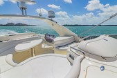 57 ft. Azimut Yachts 55 Flybridge Boat Rental Miami Image 3