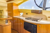 57 ft. Azimut Yachts 55 Flybridge Boat Rental Miami Image 10